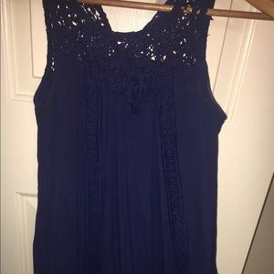 Old Navy Lace Dress